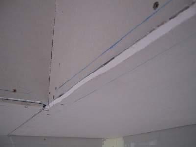 Plastering Diy Tips On Plasterboard Installation Hanging